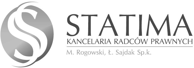 Kancelaria Radców Prawnych Statima M. Rogowski, Ł. Sajdak Sp.k.